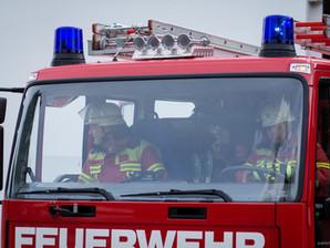 Verkehrsunfall L362