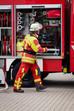 Türöffnung / Unterstützung Rettungsdienst