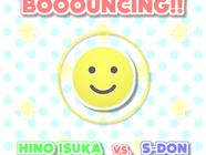 Booouncing!! with 翡乃イスカ