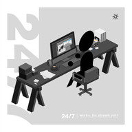Diverse System - 24/7 -works. for stream vol.1-