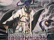Trrricksters!! with 翡乃イスカ