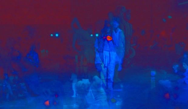 21h : L'appel – théâtre, conte, musique, danse, mode