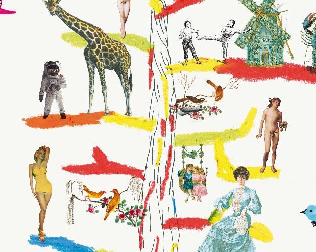 18h : Fem'arte – musique, théâtre, chant, composition, expression corporelle.