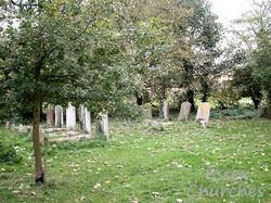 Victorian Graves 2002