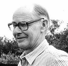 Bill Edgar