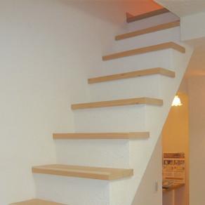 階段?ハシゴ?