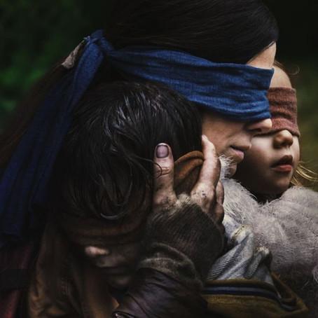 Otro ensayo sobre la ceguera