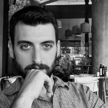 """Noël Vicens Boileau: """"La filosofía está totalmente integrada en mi escritura"""""""
