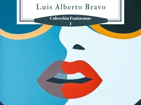 NOVEDAD EDITORIAL: ANTROPOLOGÍA POP DE LUIS ALBERTO BRAVO