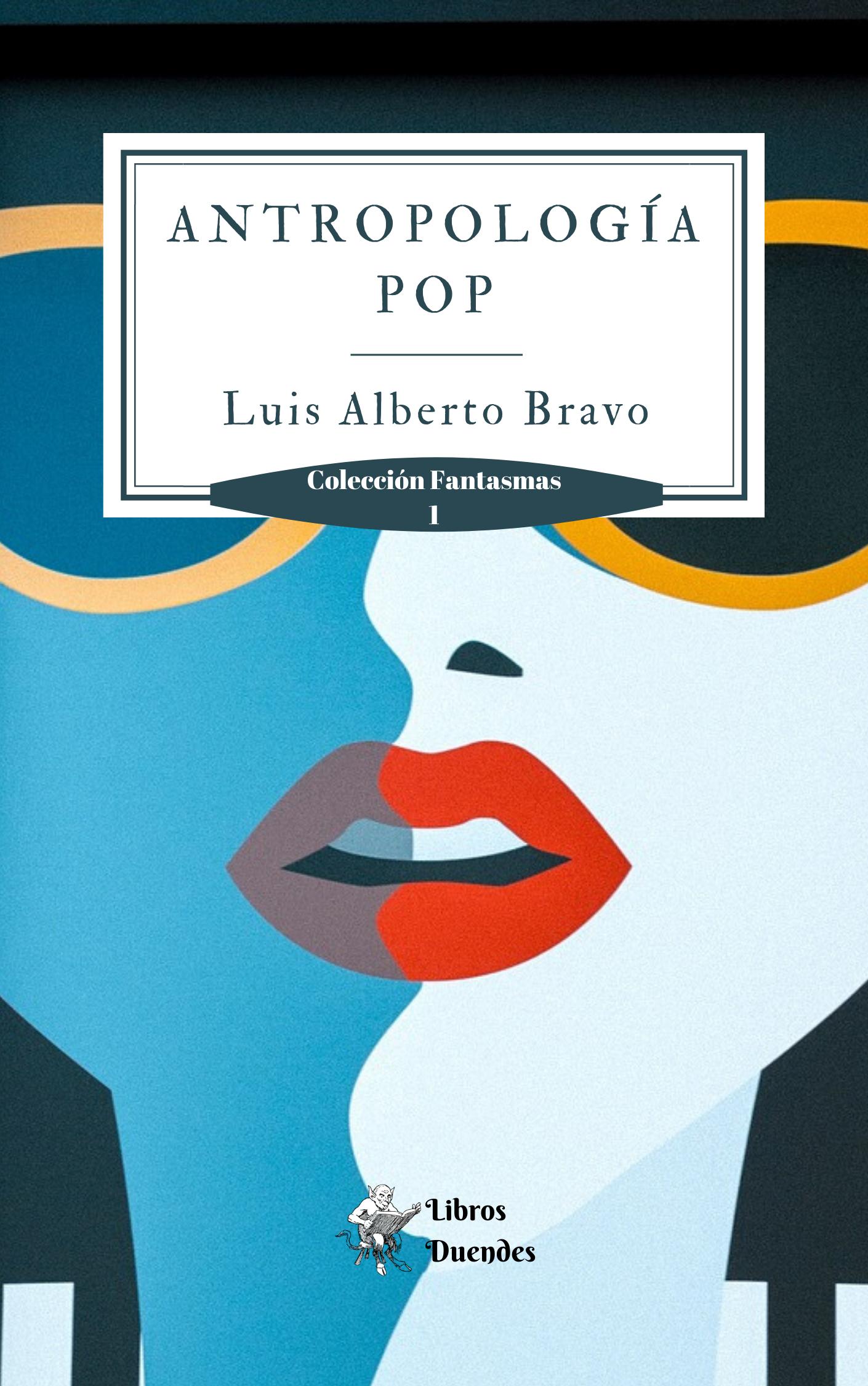 Antropología Pop