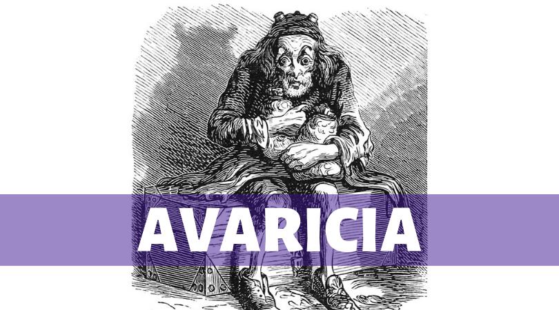6.AVARICIA