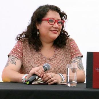 """Romina Riquelme: """"Había un descontento que el gobierno no supo resolver y fuimos una olla a presión"""""""