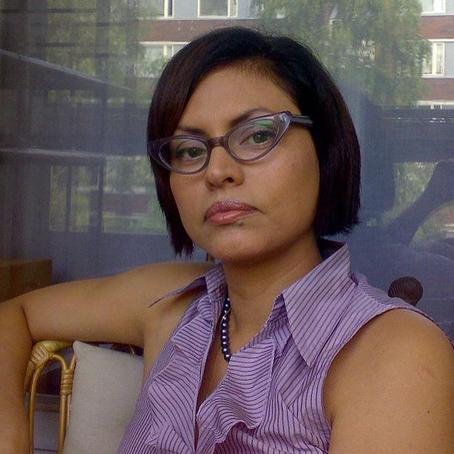 """Tanya Tynjälä: """"Lo que escribo trata siempre de romper estereotipos"""""""