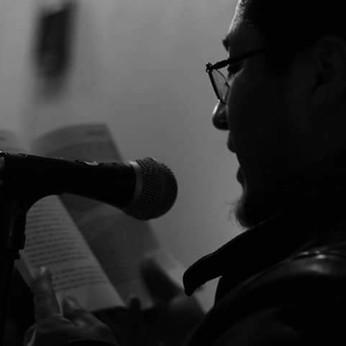 """Carlos Ramos: """"Mis cuentos están cargados de nostalgia y extrañeza"""""""