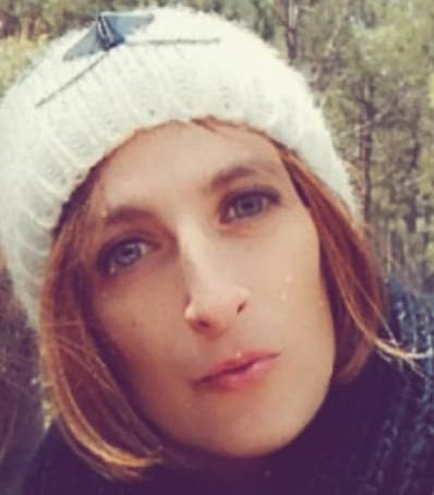 "Yaiza Méndez: ""Me apasiona que el lector tenga pesadillas"""