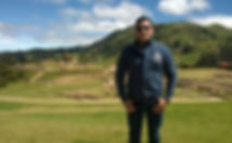 Diego Maenza, 2016 (Ruinas de Ingapirca, Cañar-Ecuador)