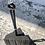 Thumbnail: Moissanite & Sterling Ring