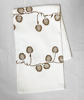 Chinkapin Vine Tea Towel | Masue