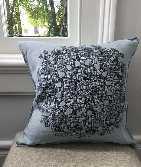 Sea Fan Pillow | Masue