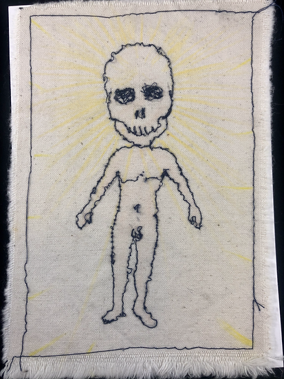 Face It Card