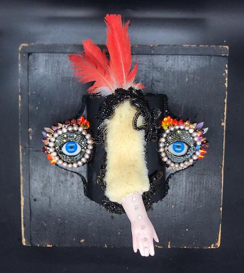 Madam Lola (the showgirl)