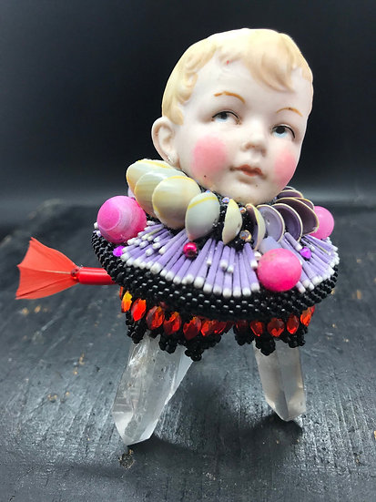 Urchin the Hybrid Space Probe 2020