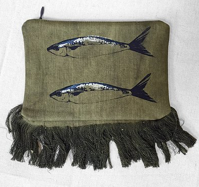 Sardine Wallet | Masue