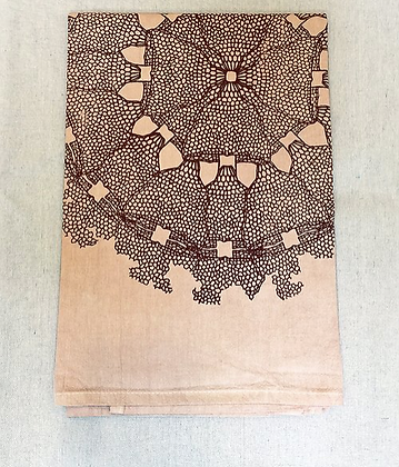 Sea Fan Tea Towel | Masue
