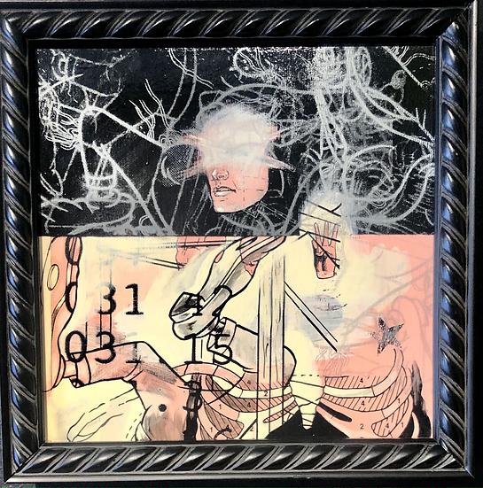 Old Ghosts   Dave Menard