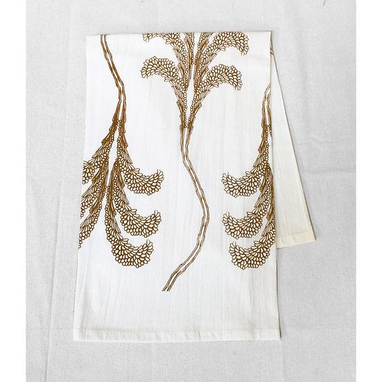 Banana Tree Tea Towel | Masue