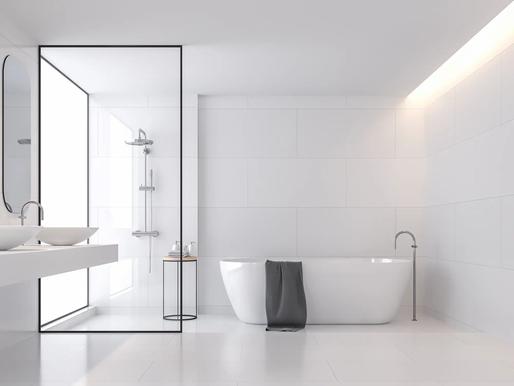 En badrumsrenovering steg för steg