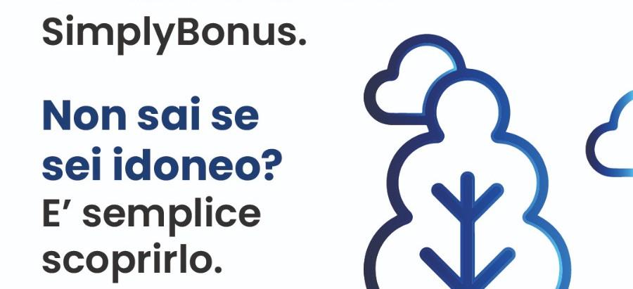 Clicca sul link in basso per scoprire se hai le credenziali per usufruire del Superbonus 110%