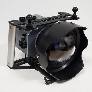 Sony Alpha 7 Underwater Housing, Caisson vidéo sous marin Sony Alpha 7