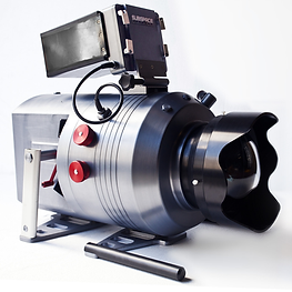 Arri Camera Underwater Video Housing