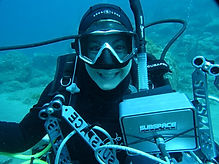 Sony Underwater housing