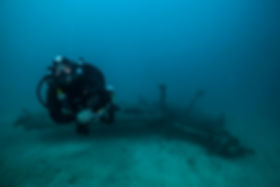Subspace Pictures Underwater housing