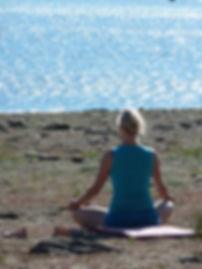 Yoga et méditation Val d'Oise