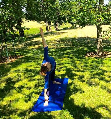 les principes du yoga