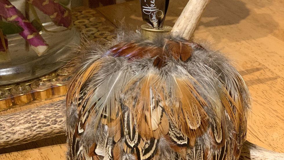 Pheasant baubles