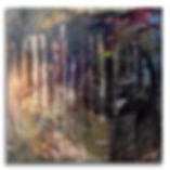 art, painting, abstract, expressionism, R.J., Pena, RJ, portfolio, mfa
