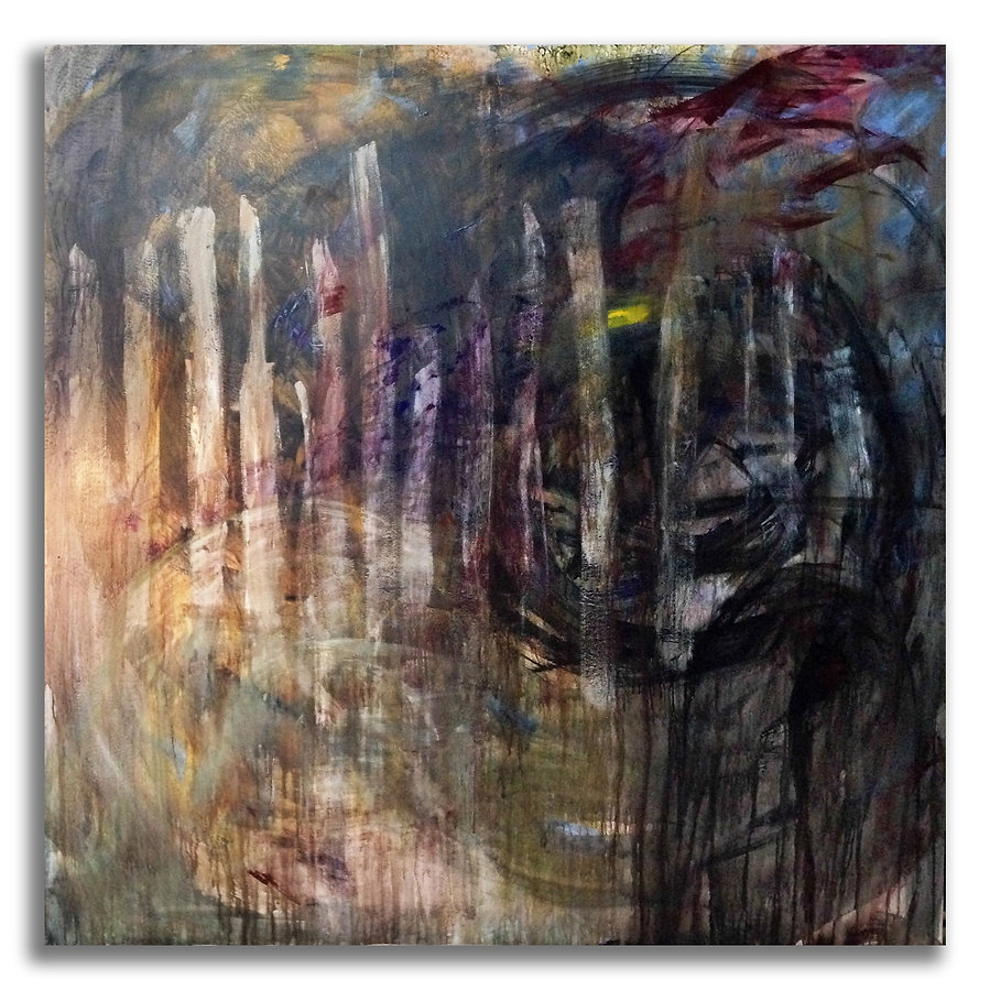art, painting, R.J. Pena, R.J., RJ, Pena, portfolio