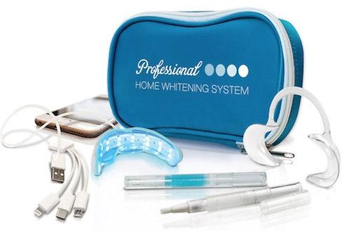 Smartphone Take Home Teeth Whitening Kit