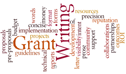 Business Consultation & Grant Writing