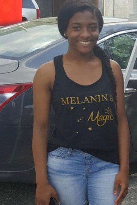 Melanin & MAgic