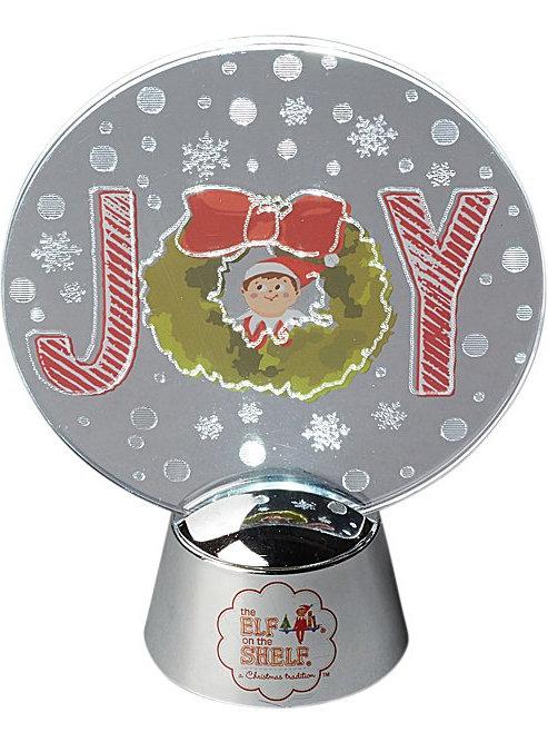 Elf on the Shelf: Joy LED Holidazzler