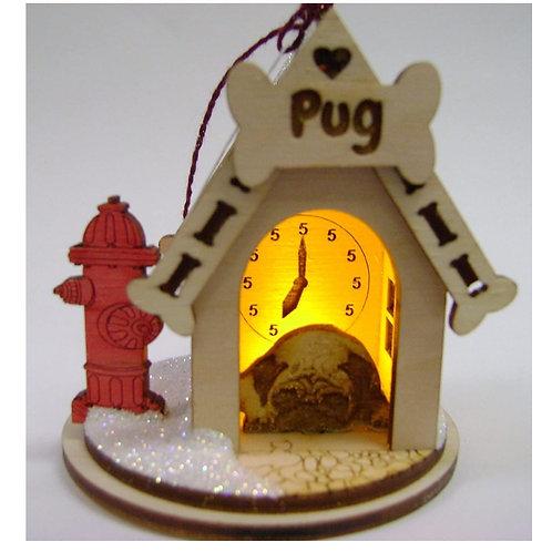 Pug Cottage
