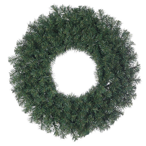 "48"" Norway Pine Wreath Unlit"
