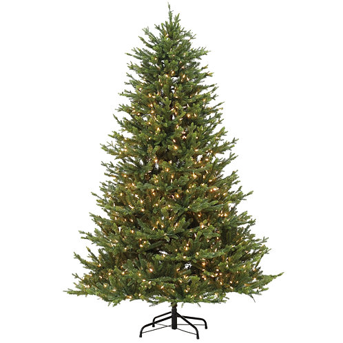 9' Northern Woods Fir Tree Lit or Unlit