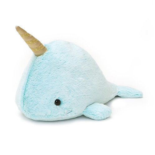 """Narwhal, 12"""""""
