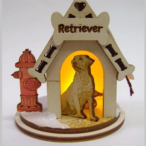 Retriever Cottage